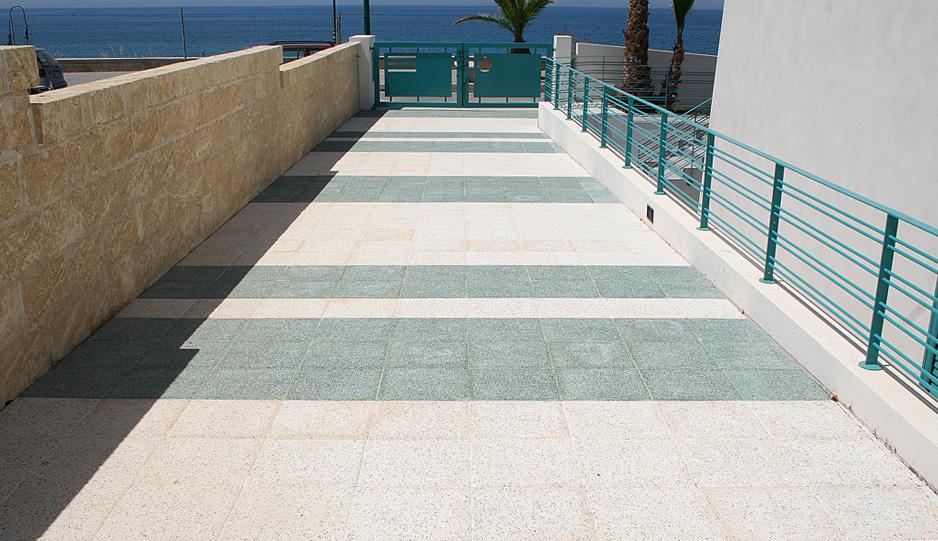 Cimino pavimenti produzione di pavimenti per interni ed esterni - Betonelle da esterno prezzi ...